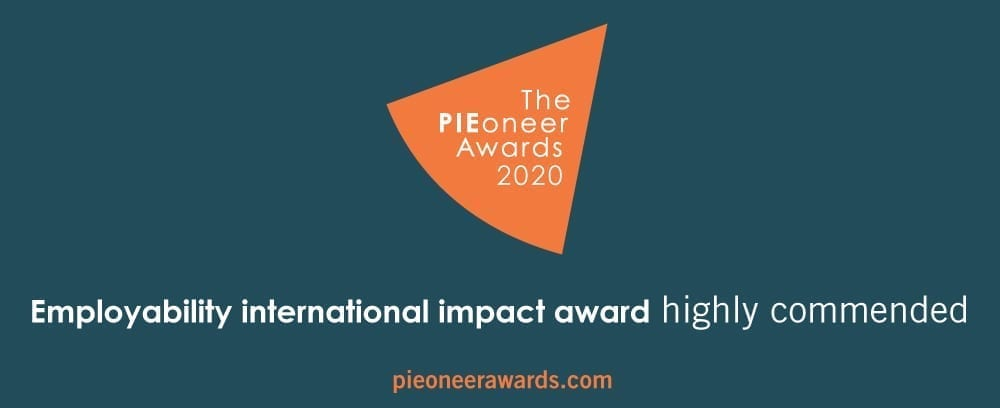 PIEoneer Awards