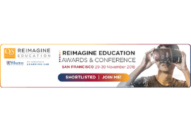 QS Reimagine Education