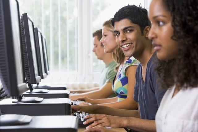 Employability training for students